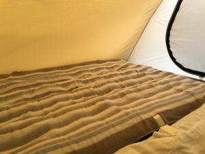 寒さ対策,春,キャンプ