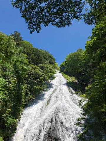 日光湯元キャンプ場,ファミリーキャンプ,子連れキャンプ,湯ノ湖,湯滝