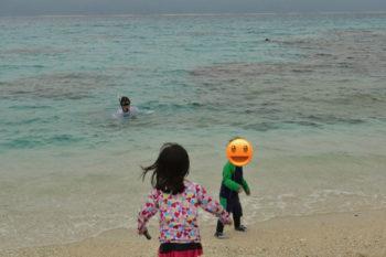 座間味島,沖縄,離島,ビーチ