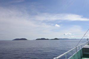 沖縄,離島,座間味,家族旅行
