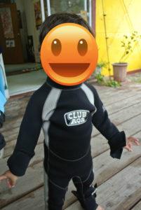 座間味島,沖縄,離島,子ども,シュノーケリング