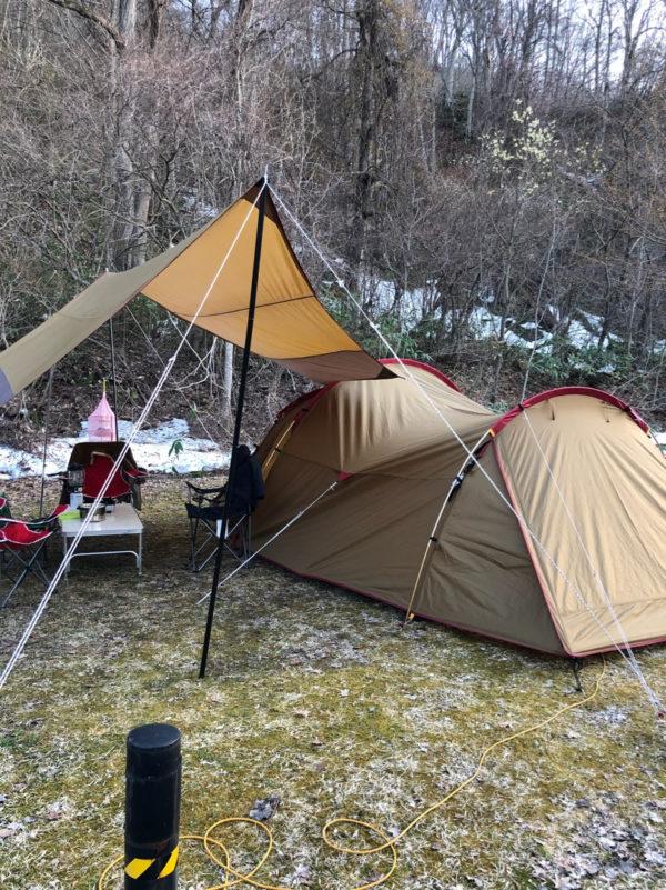 十和田湖キャンプ場,生出キャンプ場,十和田湖,東北キャンプ場,キャンプ場