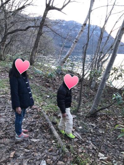 十和田湖,十和田湖キャンプ場,子連れキャンプ