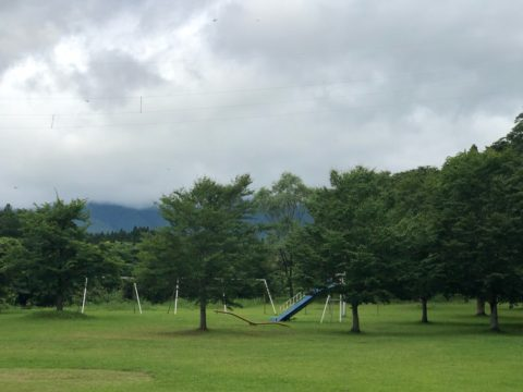 荒雄湖畔公園,東北キャンプ,宮城キャンプ,ファミリーキャンプ