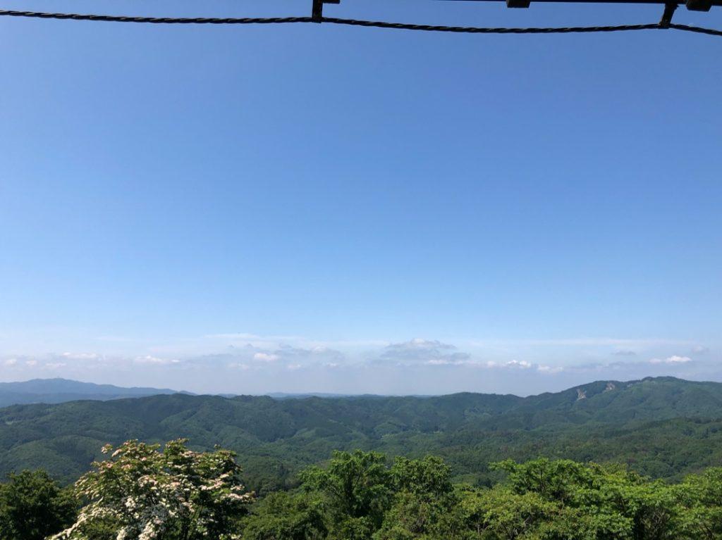 土岳,山登り,登山