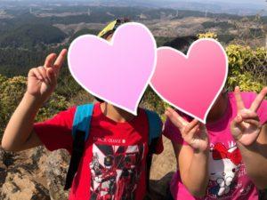 御岩神社,御岩山,茨城,パワースポット,子連れ登山
