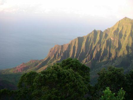ハワイ,カウアイ島,ナパリコースト,ネイバーアイランド