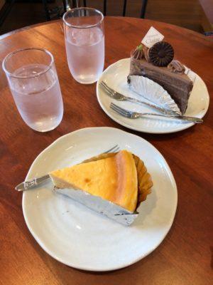 常陸大宮,ケーキ,カフェ,パティスリークレール
