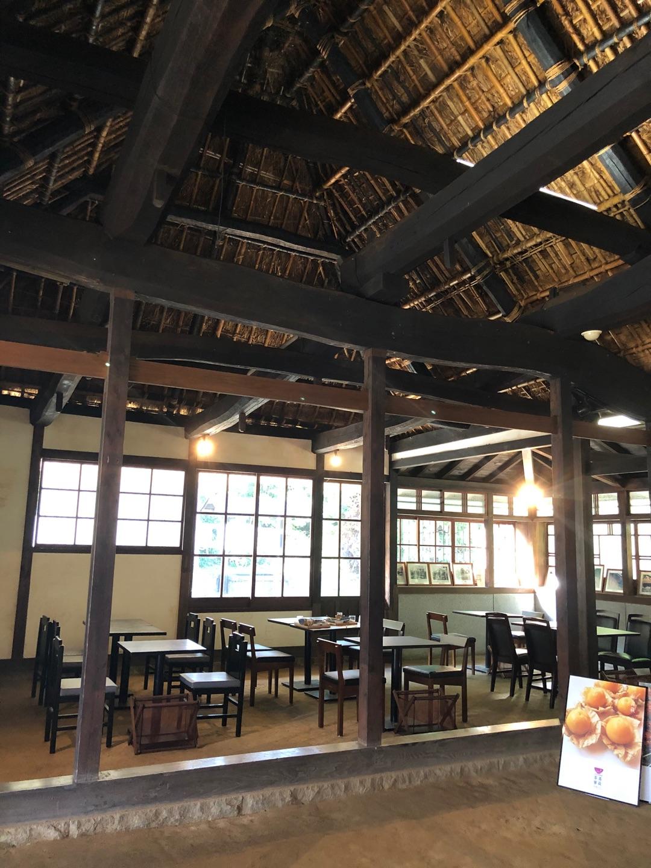 高萩茶寮, 穂積家住宅,古民家カフェ,古民家レストラン,茨城ランチ,茨城カフェ