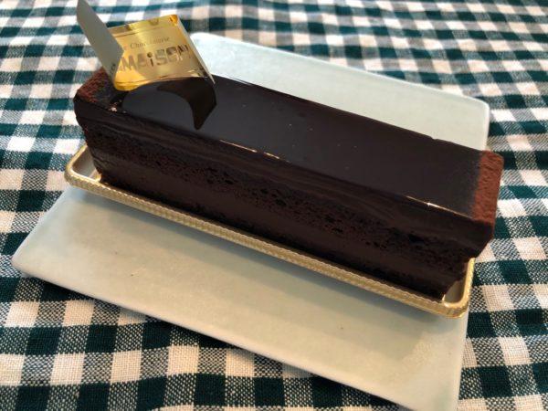茨城,茨城ケーキ,ダルメゾン,ケーキ屋,水戸ケーキ,水戸,水戸グルメ,泉町,フランス菓子