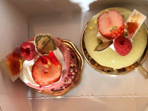 シュクリエ,水戸,水戸ケーキ,水戸カフェ,カフェ,茨城,ケーキ,フランス菓子