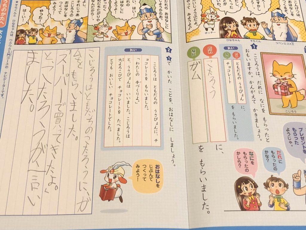 ブンブンどりむ,作文,読書感想文,齋藤孝